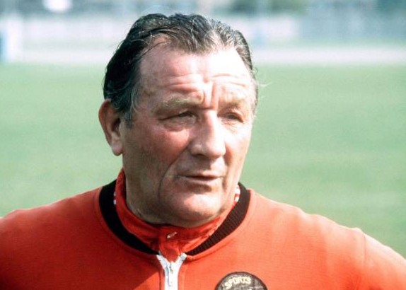 Bob Paisley won a lot of Trophies and League Titles for Liverpool