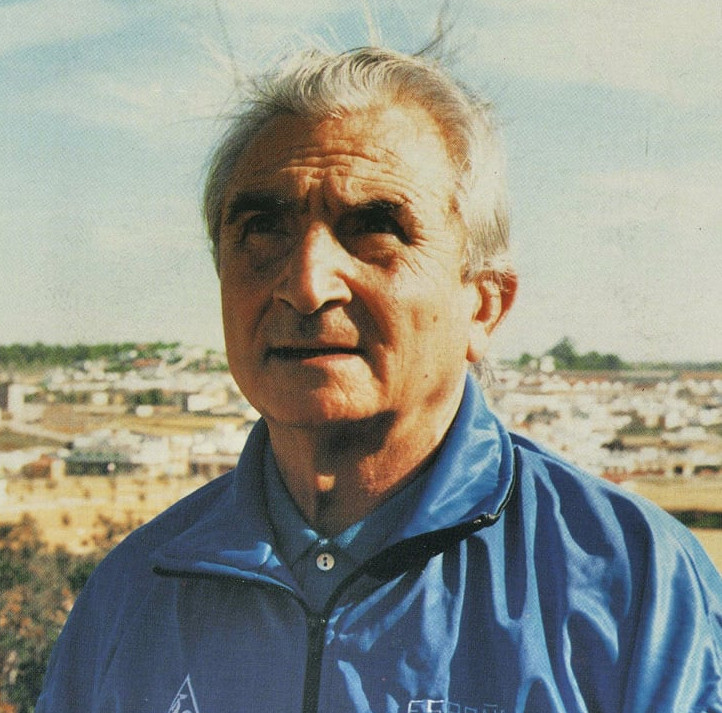 Real Madrid's greatest coach of all time, Miguel Muñoz