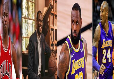 Top-20 Richest NBA Players Of All-Time